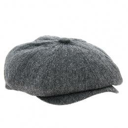 casquette stallone grise