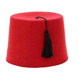 Fez hat - made in france traclet