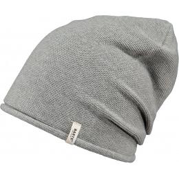 Bonnet Long Caiman Gris Coton- Barts