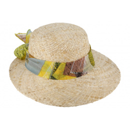 copy of Cap Tabatha Large Visor Beige- Traclet