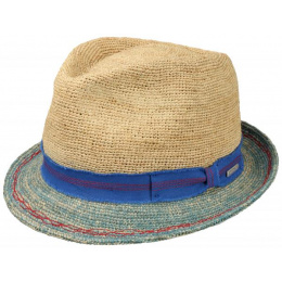 Garland Trilby Stetson Hat