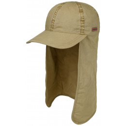 copy of Casquette cache nuque haute protection Sanibel Outdoor - Stetson