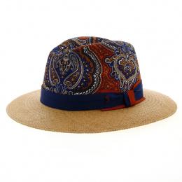 Chapeau Panama Capodimonti