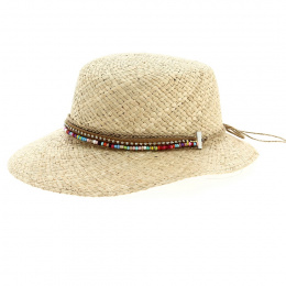 Casquette Perle -traclet