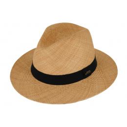 Chapeau Traveller Panama Tabac- Traclet