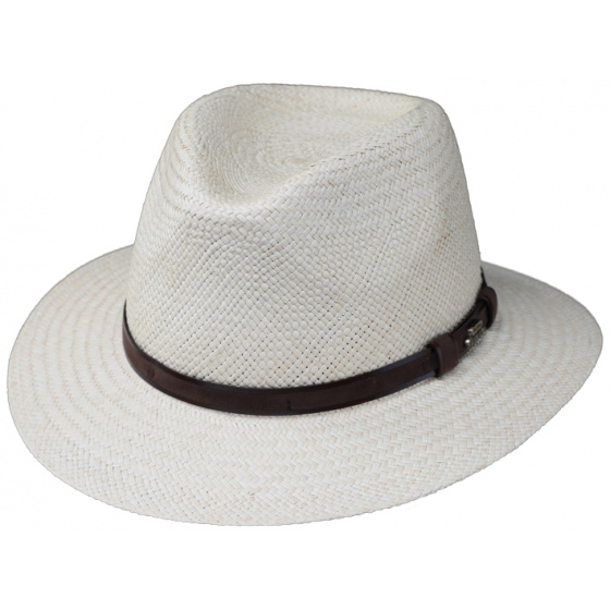 copy of Natural Panama Hat