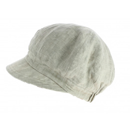 copy of Linen gavroche cap