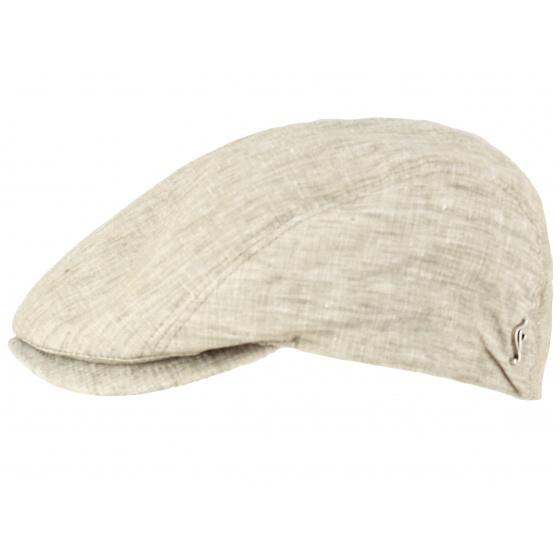 copy of Musical Cap Plate Cotton Beige-Fleet
