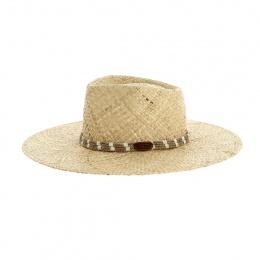 Chapeau de Paille Nature