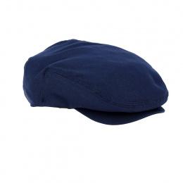 Casquette Huit cotes Dark blue - Brixton