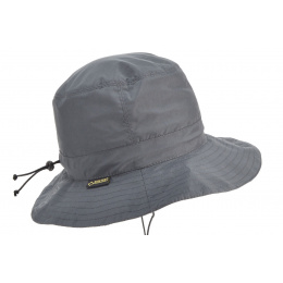 Chapeau Traveller Narrows Gore-Tex Anthracite- Seeberger