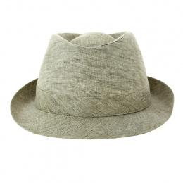 Trilby Essential Linen Hat - Stetson