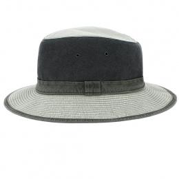 Traveller Spenser Khaki Hat - Crambes