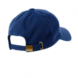 Casquette Baseball Unit Blue - Traclet