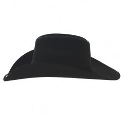 Chapeau western - Country Legacy 8X Noir