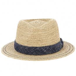 Fedora Jacker Hat Natural - Stetson