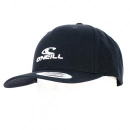 Black Out Baseball Snapback Cap - O'Neill