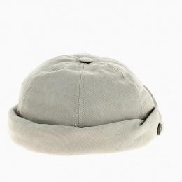 Docker Cooper Cotton Beige Nude Hat - MTM