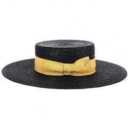 Cordobes Hat Florence Black - Fléchet