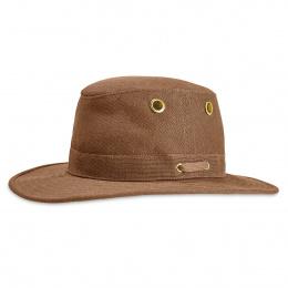 Le chapeau Tilley TH5 Marron