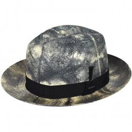 Fedora June Panama Hat - Bailey
