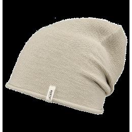 Bonnet Long Caiman Beige Coton - Barts