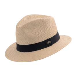 copy of Hat Panama forms trilby