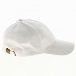 copy of Casquette Baseball Unit Blanc - Traclet