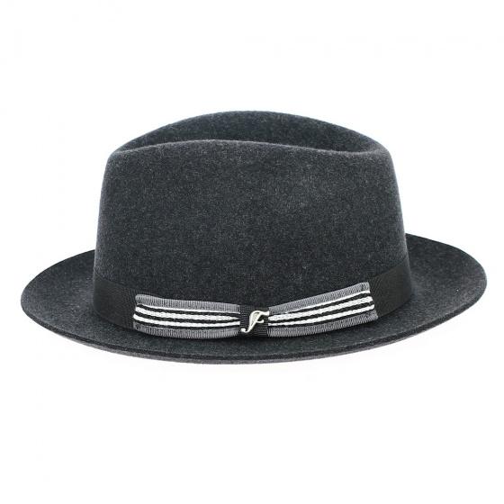 Chapeau de France Noir - Fléchet