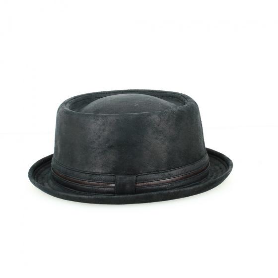 copy of Grey Porkpie Hat - Aussie Apparel