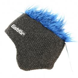 copy of Gisbert Black Wool Earmuff Beanie - Eisbär