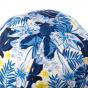 Casquette Baseball Blue Jungle Coton Bleu - le Chapoté Paris