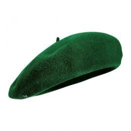 Béret L'Authentique Vert Légion - Héritage par Laulhère
