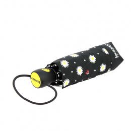 Mini Parapluie Automatique Margerite - Isotoner