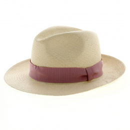 Panama ruban rose Taille 57