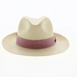 Pink ribbon Panama Size 57