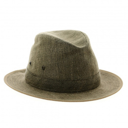 Sorbatti traveler hat