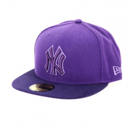 copy of New York Yankees League Basic MLB 59FIFTY Fitted