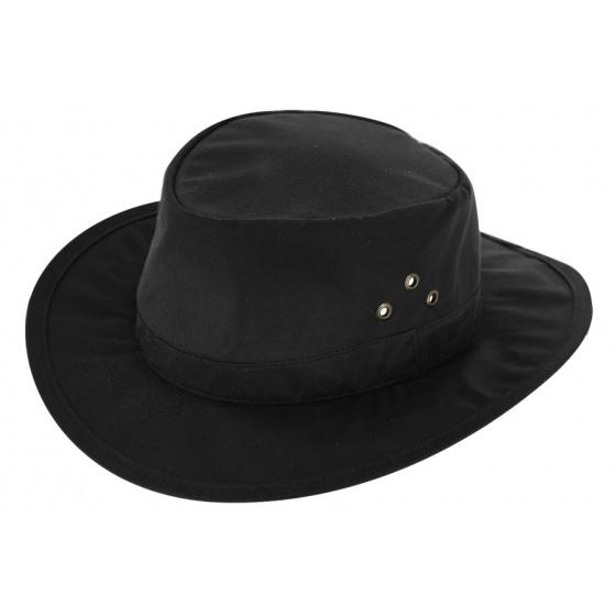 Chapeau Huilé De Pluie - Traclet
