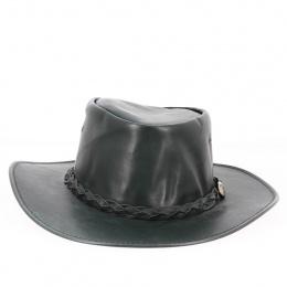 copy of Australian hat Adventure Oil black - Jacaru