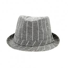 copy of Trilby Capanema Hat - Crambes