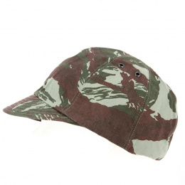 Casquette Cache-nuque Outdoor Imperméable Camouflage - Traclet