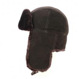 copy of Ushanka  Leather