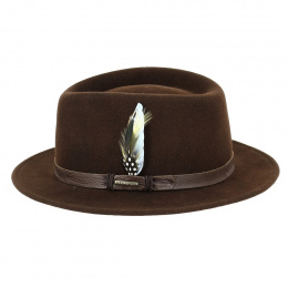 copy of Stetson hat Turtle Toyo