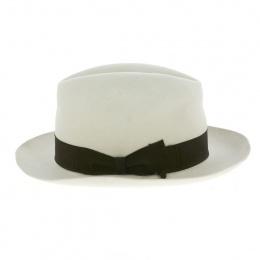 copy of White Borsalino hat