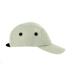 copy of Janou UPF50+ cap beige neck cover - Hatland