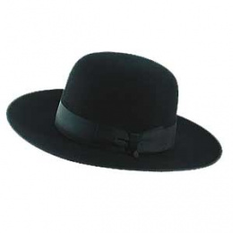 rabbi jacob hat