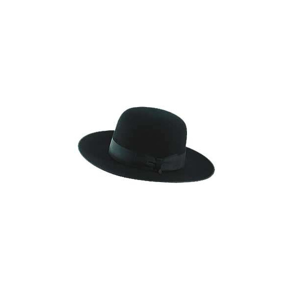 chapeau rabbi jacob