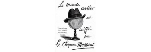 Mossant - The brand with the French hats