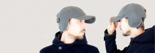 earplug cap